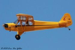 The Piper J-3 Cub