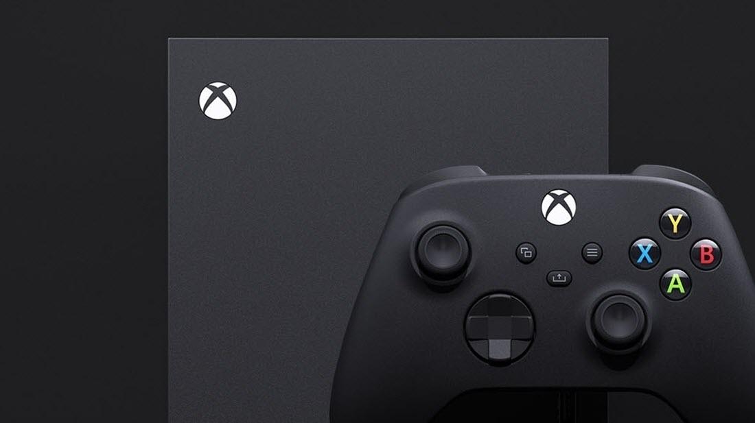 اكسبوكس سيريس اكس Xbox Series X