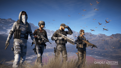 Ghost Recon Wild Lands 2