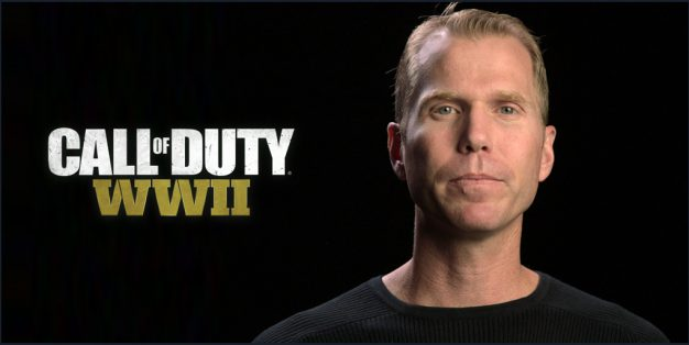 Michael-Condrey