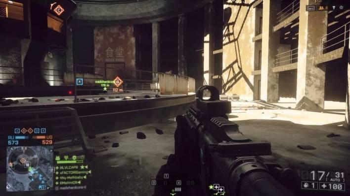 خرائط Battlefield 2042