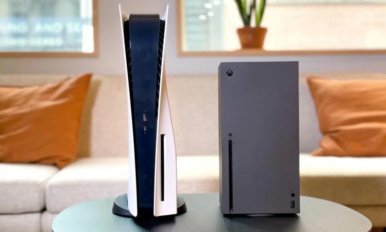 PS5 Xbox Series X|S مايكروسوفت سوني