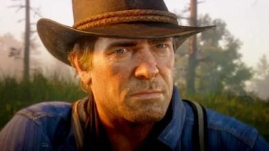 """صورة نظرية حل لغز """"لعنة فالنتاين"""" الذي حدد مصير ارثر مورجان بطل لعبة Red Dead Redemption 2"""