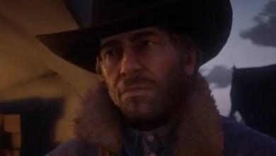صورة مؤدي دور شخصية ارثر مورجان في Red Dead Redemption 2 يكشف عن مشهد محزن في بداية اللعبة تم الغائه..