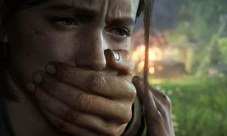 ذا لاست اوف اس 2 The Last of Us 2