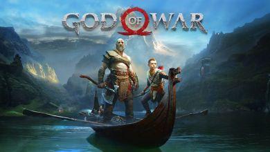 Photo of مخرج لعبة God of War يشوقنا لاعلان جديد خاص باللعبة سيكشف عنه قريبا, هل سيكشف عن الجزء الثاني؟!