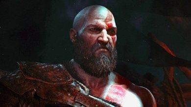 Photo of مصدر: لعبة God of War 2 قد تصدر مع اطلاق جهاز البلايستيشن 5 لغايات الدعم..