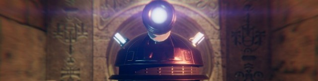 Doctor Who: The Edge of Time Announced for PSVR, HTC Vive, Oculus Rift, Steam VR