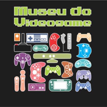 Resultado de imagem para Museu do Videogame Itinerante