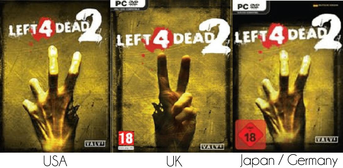 Left 4 Dead 2 Game View Single Trivia VGFacts