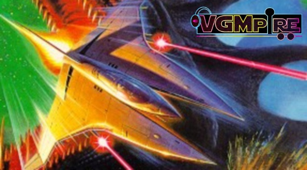 VGMpire Episode 29 – SNES Shooter Showcase – VGMpire