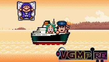 VGMpire Episode 25 – Indie Game Music Showcase – VGMpire