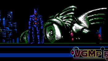 VGMpire 136 – Shadowrun Sessions – VGMpire