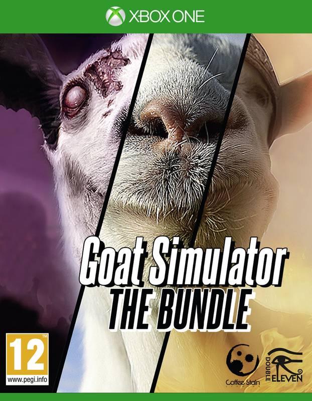 Goat Simulator The Bundle - Xbox One