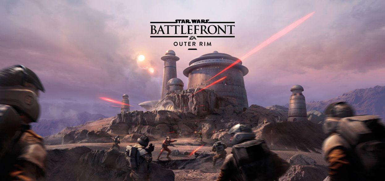 Star Wars: Battlefront, il DLC Outer Rim presto disponibile