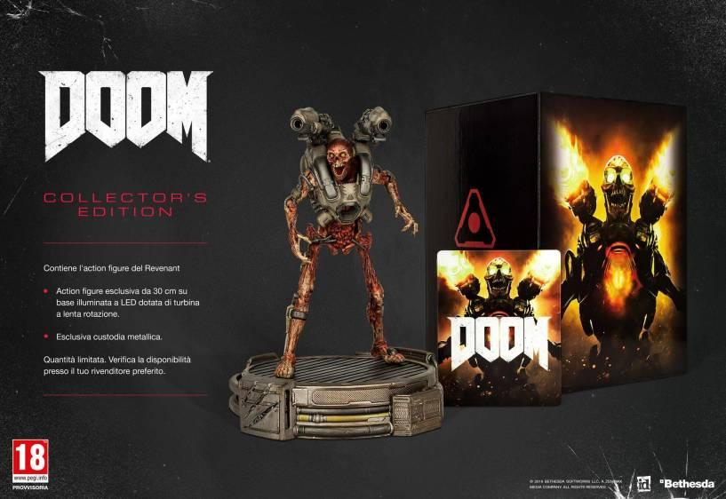 DOOM Collector's Edition