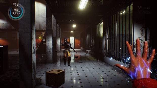 L'utilizzo della telecinesi ha ricordato a più riprese capolavori come BioShock o Psi Ops: The Mindgate Conspiracy. Peccato che Gemini sia solo una brutta copia di entrambi.