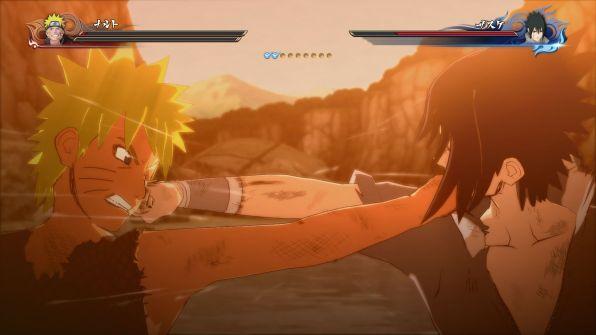 Naruto e Sasuke: nemici... e amici inseparabili