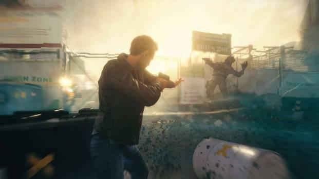 Quantum Break, la serie TV non sarà inclusa nel gioco