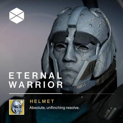 Destiny - Eterno Guerriero