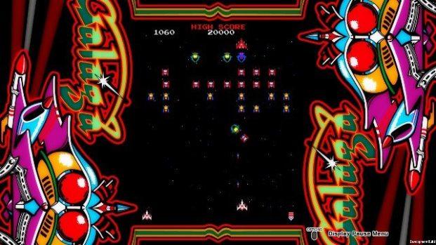 Arcade Game Series-3