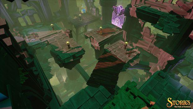 Alcune location sembrano eccessivamente simili tra loro, e in caso di troppi nemici su schermo, è possibile incappare in qualche rallentamento di troppo.