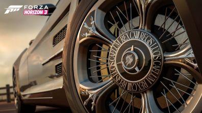 Forza Horizon 3 - Regalia