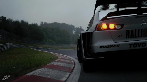 Gran Turismo Sport - Recensione PS4/PSVR | VGN it