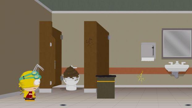 South Park: Scontri Di-Retti