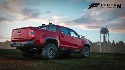 Forza Motorsport 7 - Update Marzo
