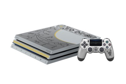 God of War - PS4 Pro Bundle