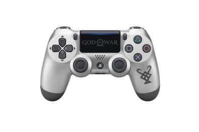 God of War - PS4 Pro Bundle