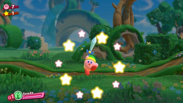 Kirby Star Allies