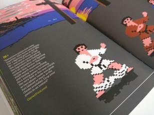 Pixel Cartacei #04: Commodore 64 - A Visual Compendium
