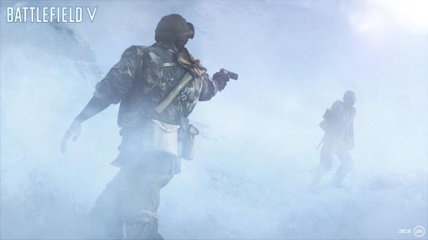 Battlefield V: Operazioni su Vasta Scala