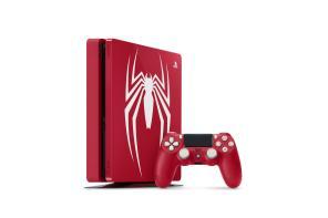 PS4 - Marvel's Spider-Man