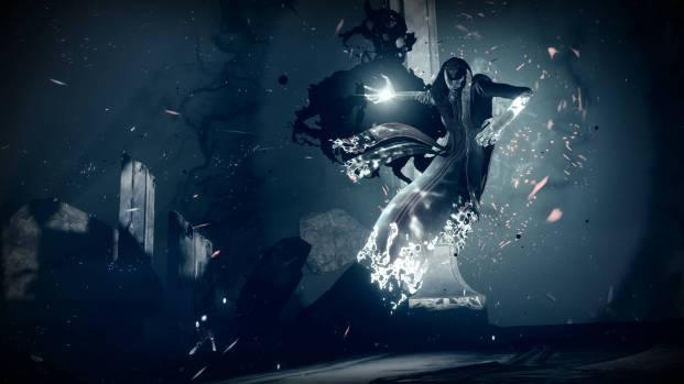 Destiny 2: I Rinnegati - La Corrotta