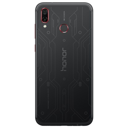 Honor Play - Player Edition