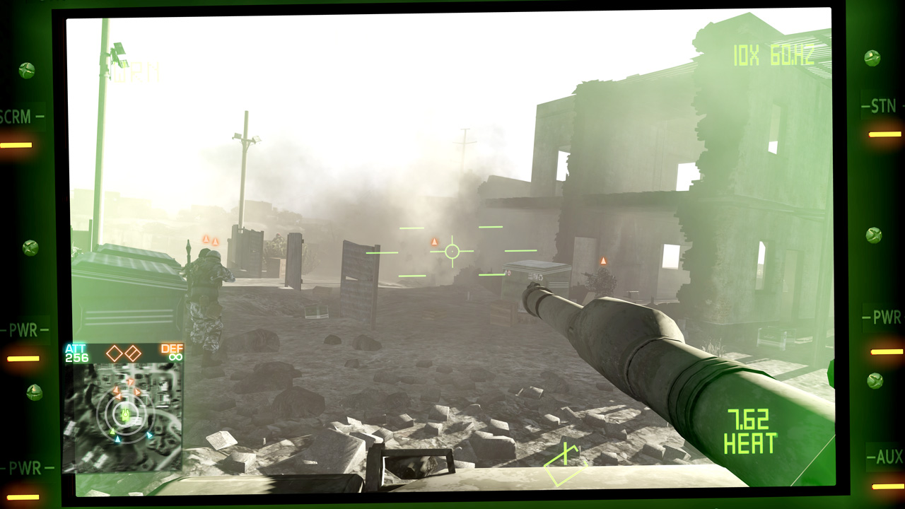 Battlefield Bad Company 2 Hands On Anteprima PlayStation 3 Xbox 360 PC VGNetworkit