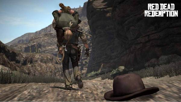 Red Dead Redemption - Recensione PlayStation 3, Xbox 360 ...