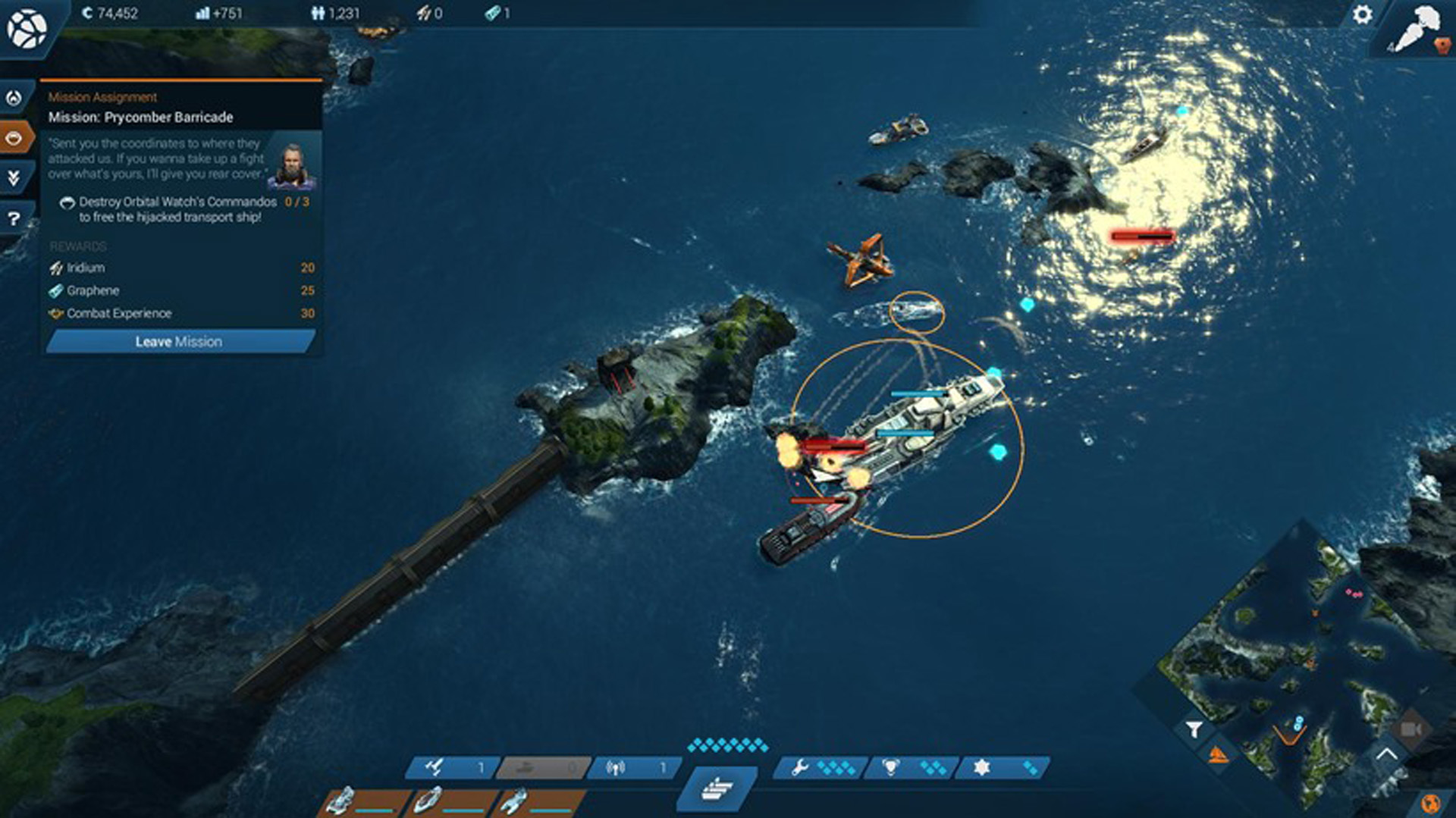 Anno 2205 - The VGProfessional Review (3)