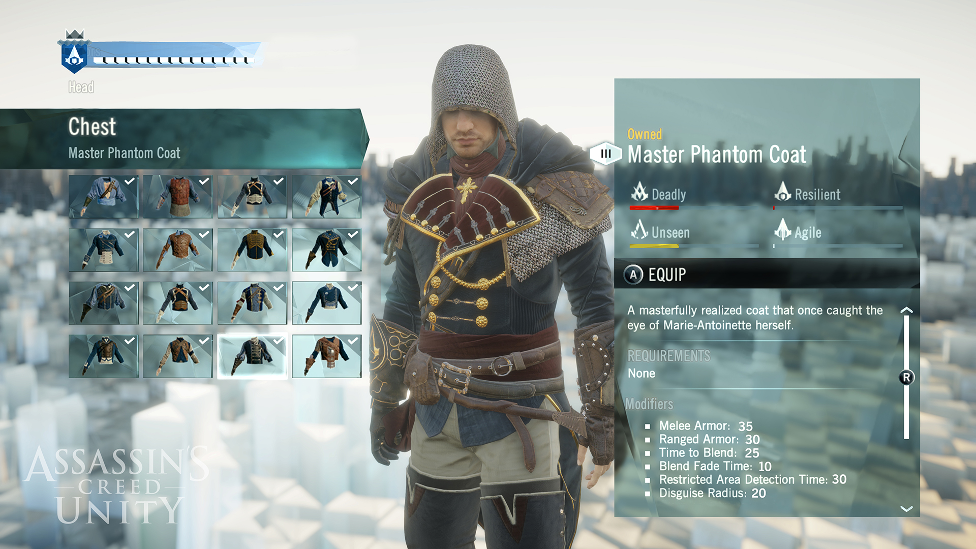 Assassin's Creed Unity VGP Review (40)