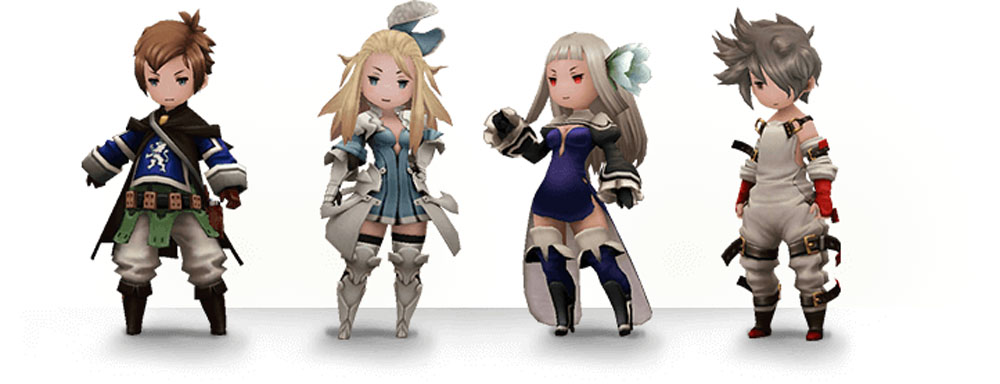 Bravely Second End Layer - VGProfessional Review (8)