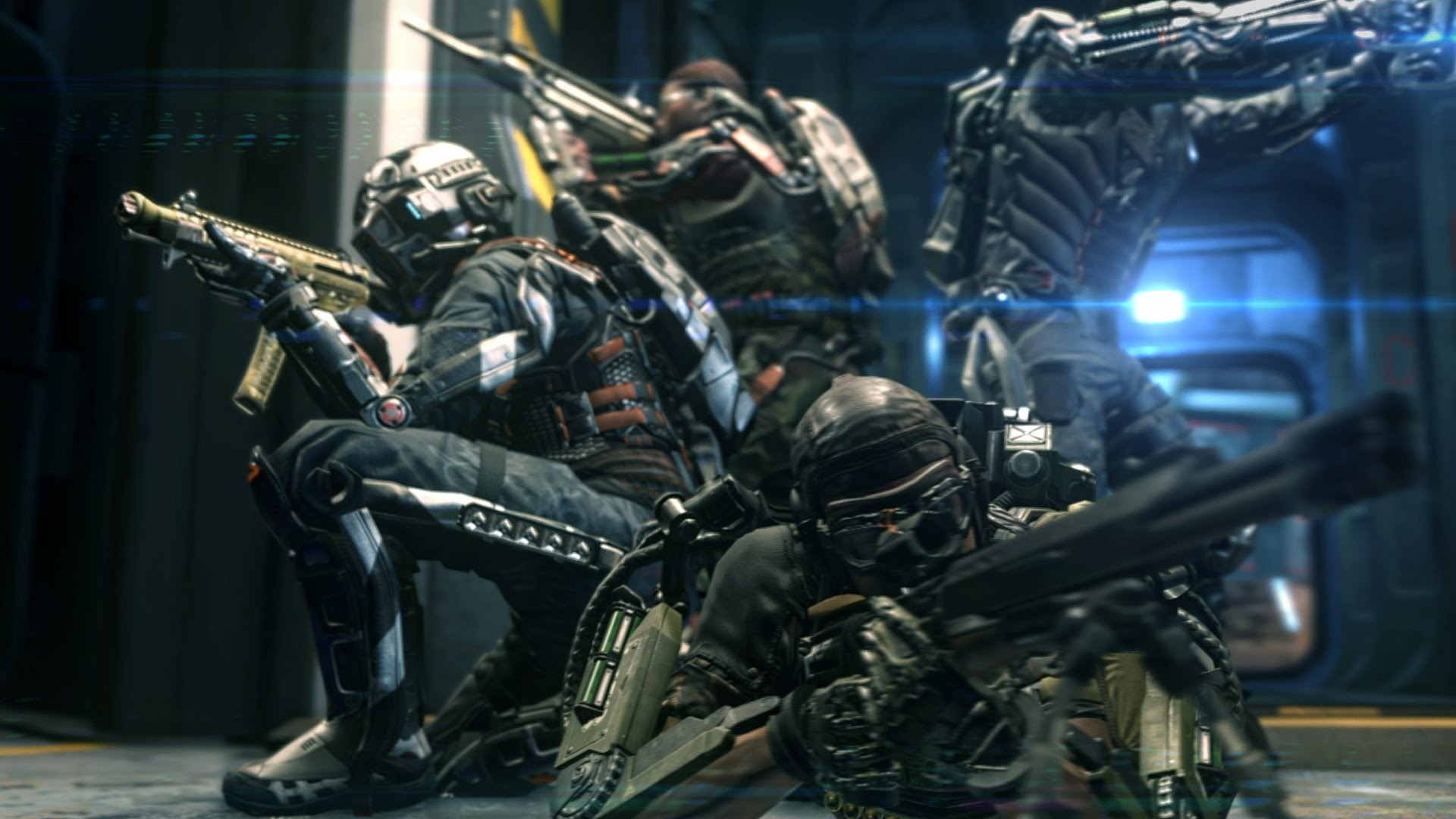 Call of Duty Advanced Warfare VGP Review (6)