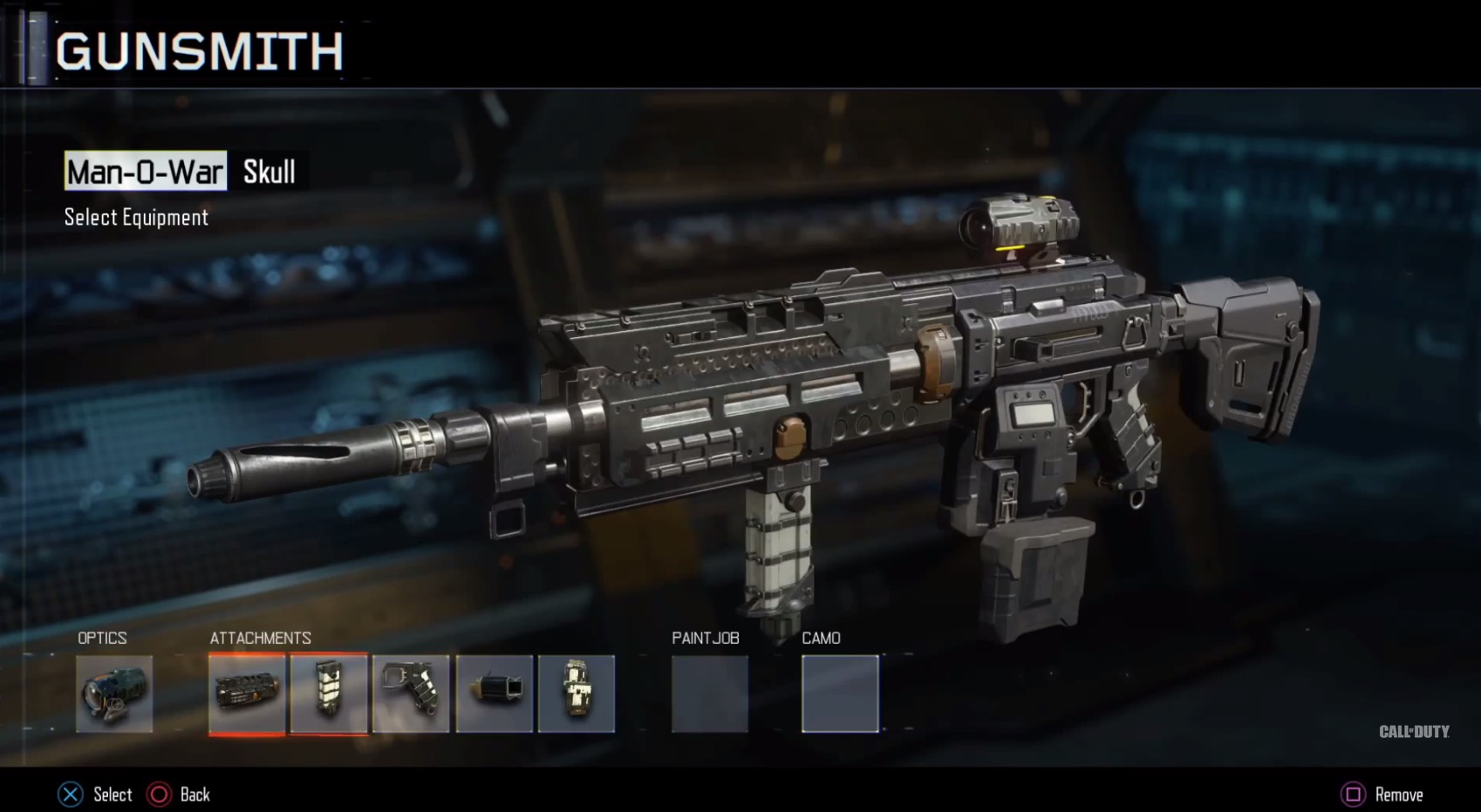 Call of Duty Black Ops III - VGProfessional Review (4)