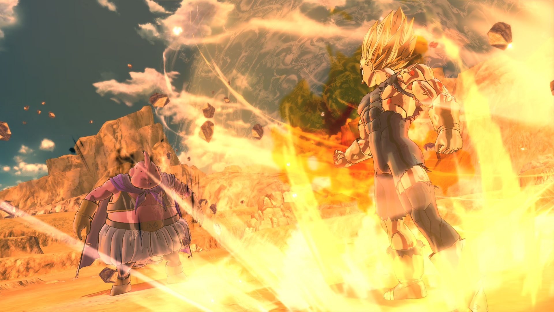 Review: Dragon Ball Xenoverse 2 | VGP
