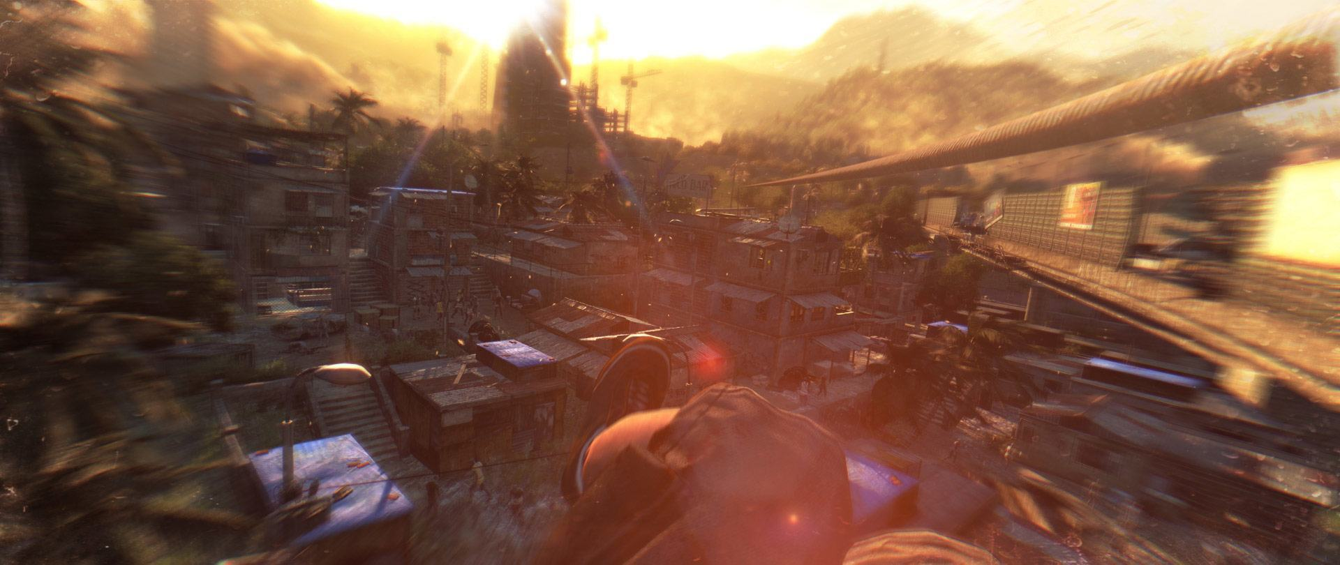 Dying Light - VGProfessional Review (1)