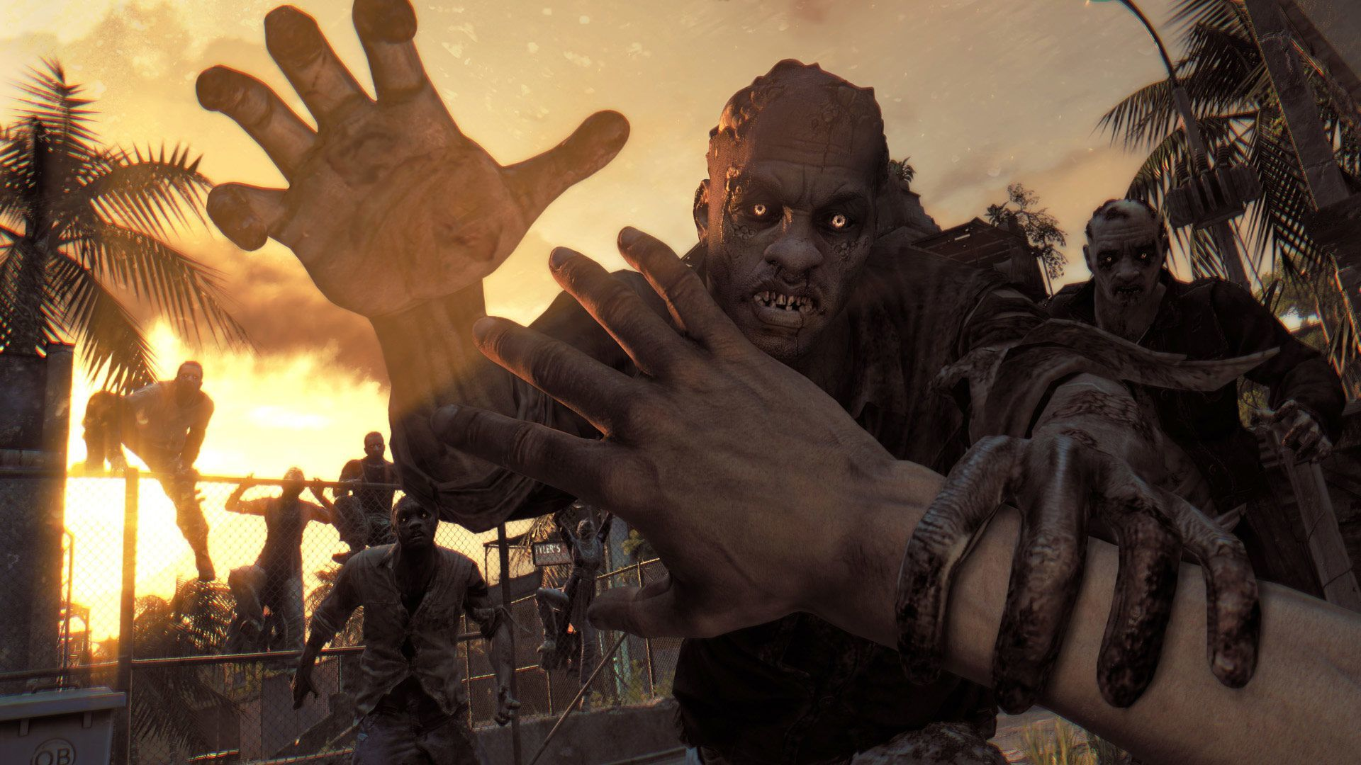 Dying Light - VGProfessional Review (4)