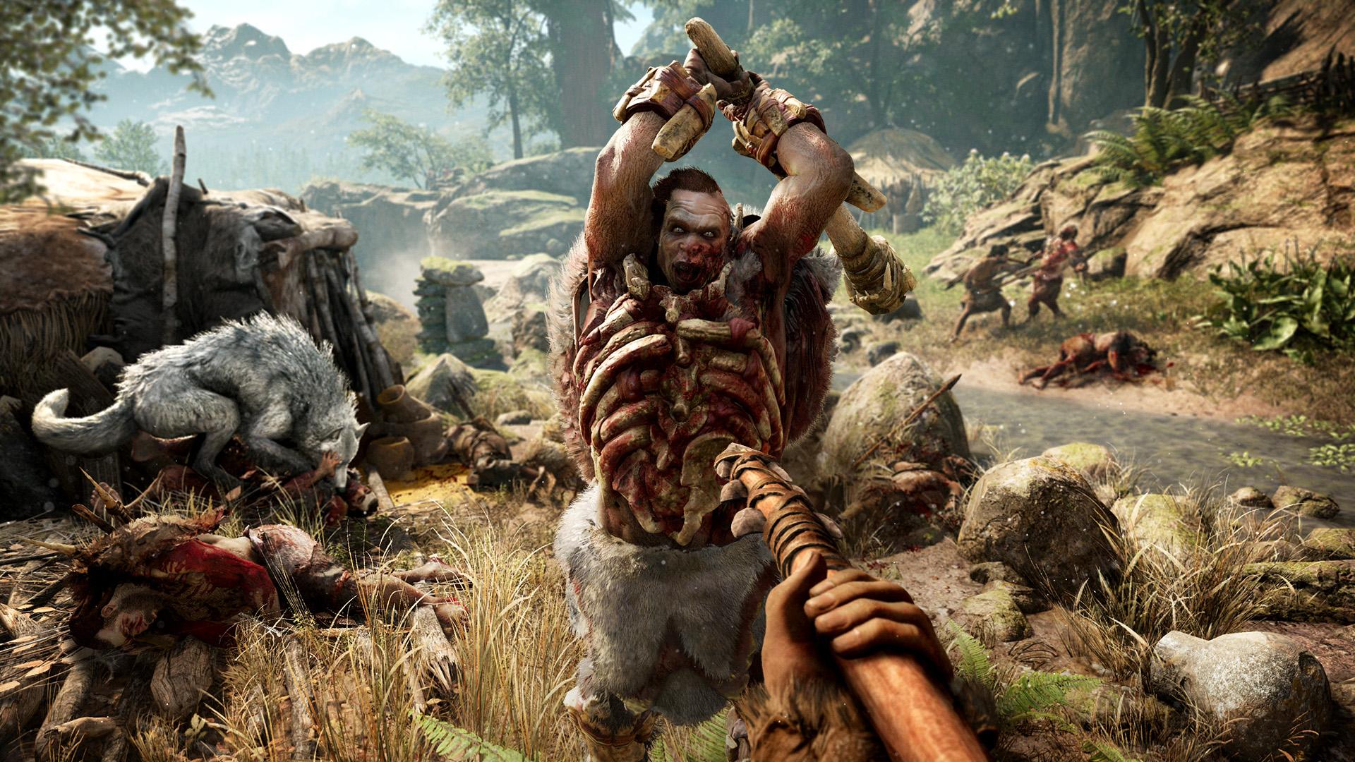 Review Far Cry Primal Vgp