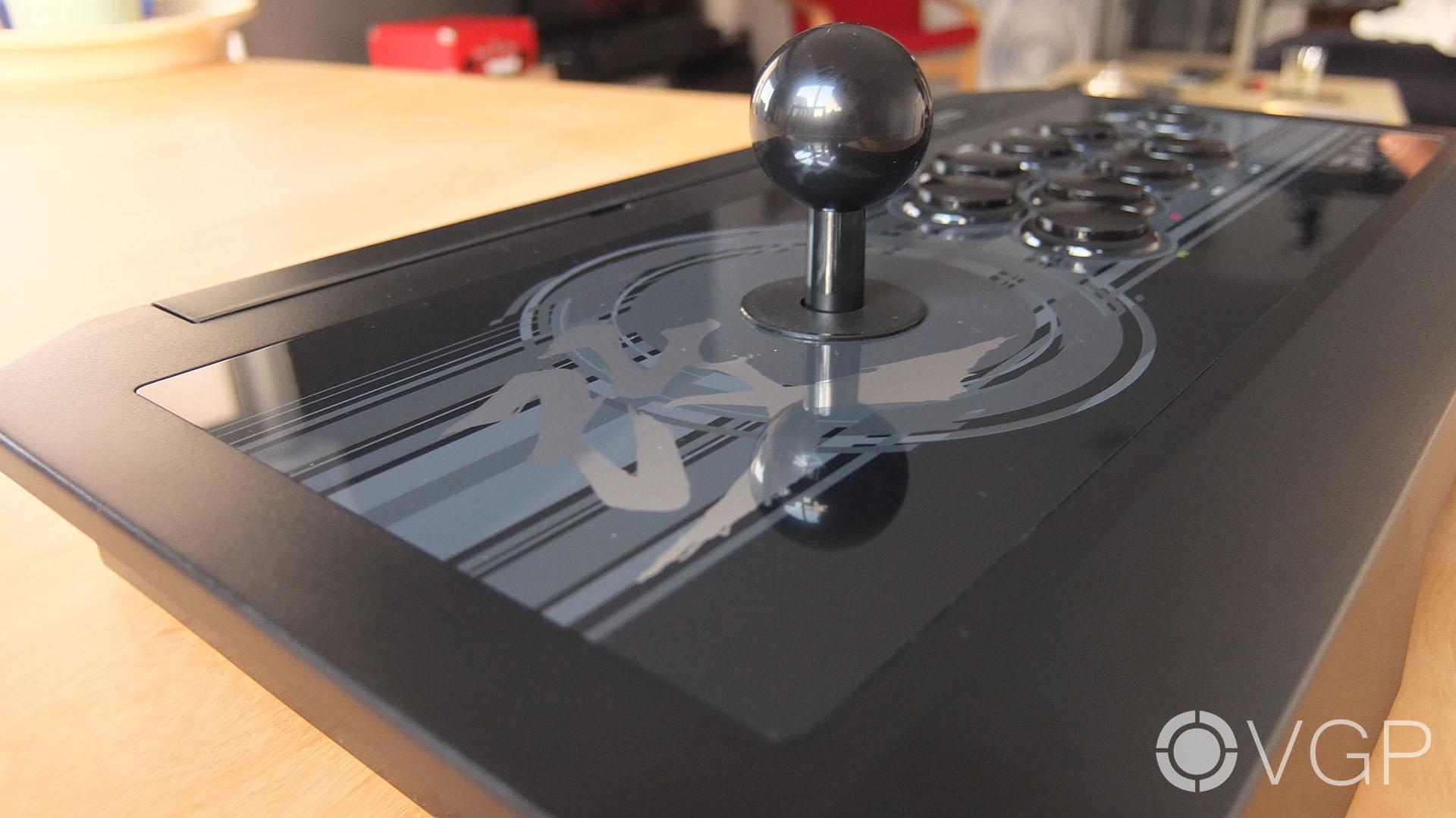 Review: Hori Real Arcade Pro V Kai   VGP
